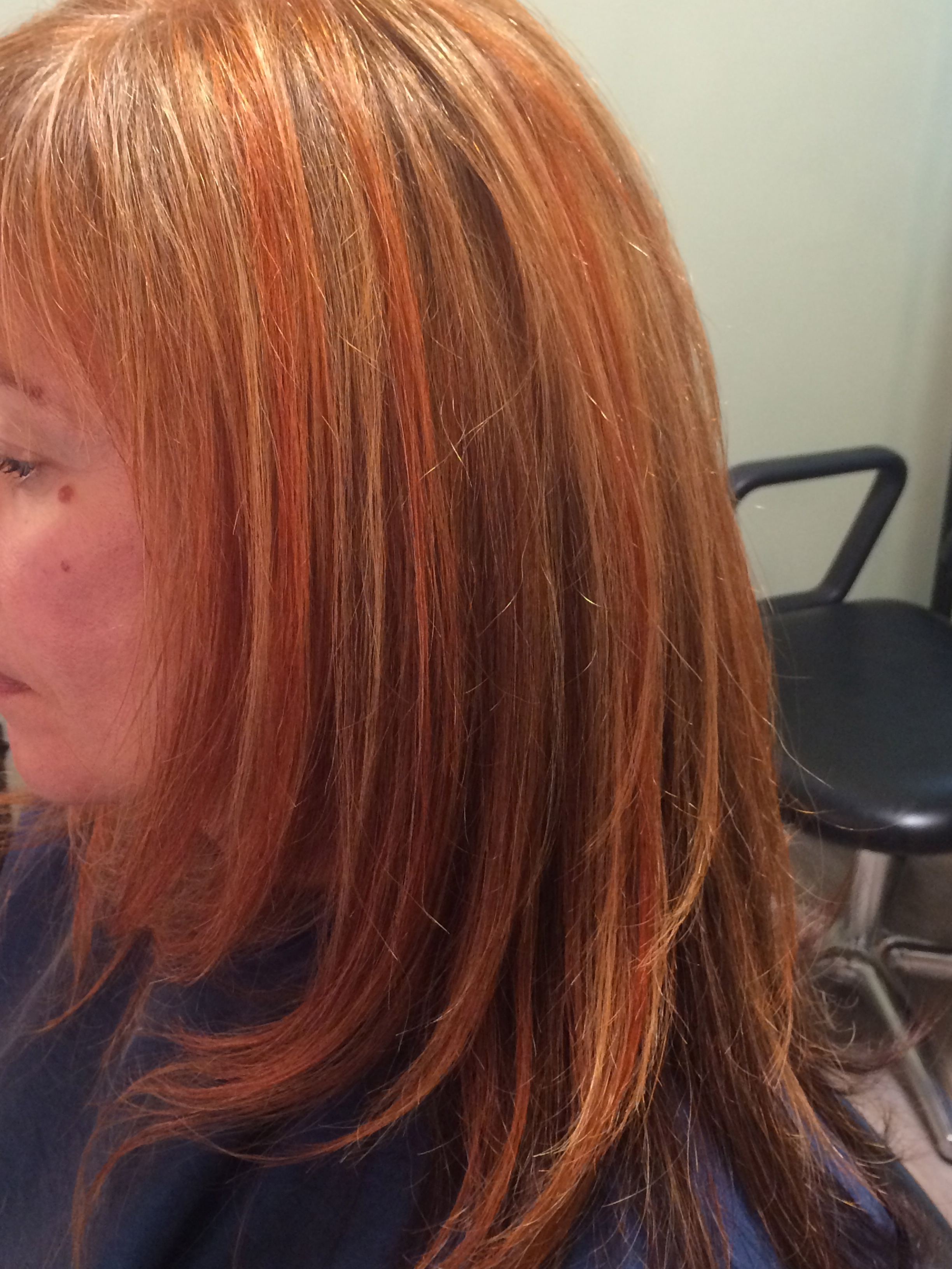 Hair Color Experts Raleigh